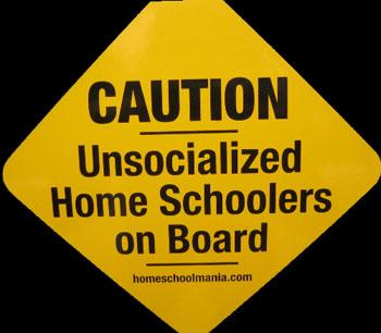 HOMEschool photo